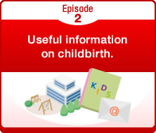 Episode2 Useful information on childbirth.