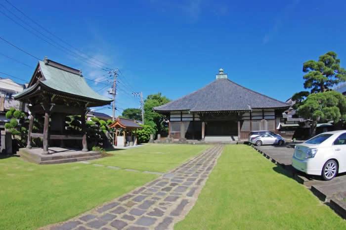 No.225 承教寺の夏