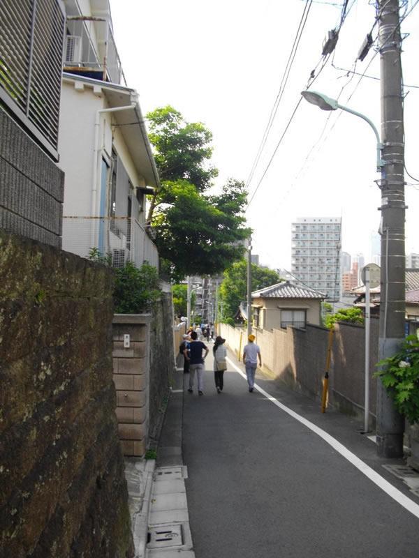 No.788 幽霊坂